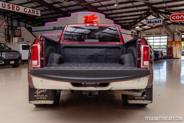 2016 Ram 3500 Longhorn 4X4 Dually in Addison, Texas 75001