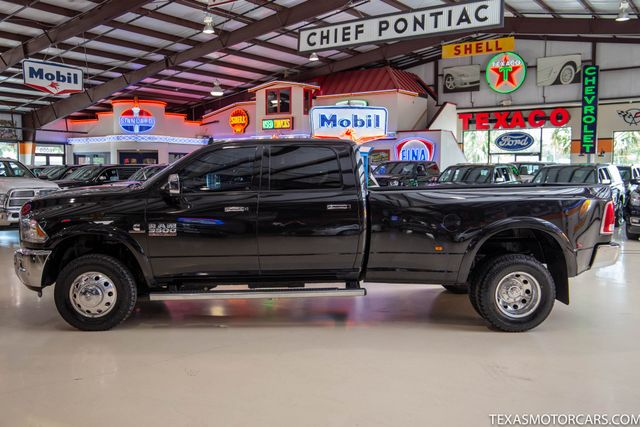 2016 Ram 3500 Laramie DRW 4X4 in Addison, Texas 75001