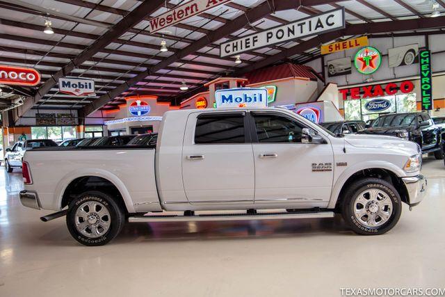 2016 Ram 3500 4x4 Longhorn Limited in Addison, Texas 75001