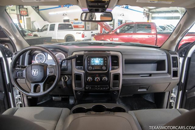 2016 Ram 3500 Tradesman 4x4 in Addison, Texas 75001