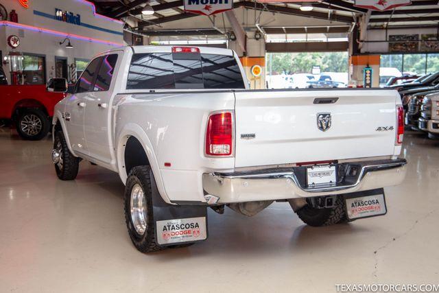 2016 Ram 3500 Laramie 4x4 in Addison, Texas 75001