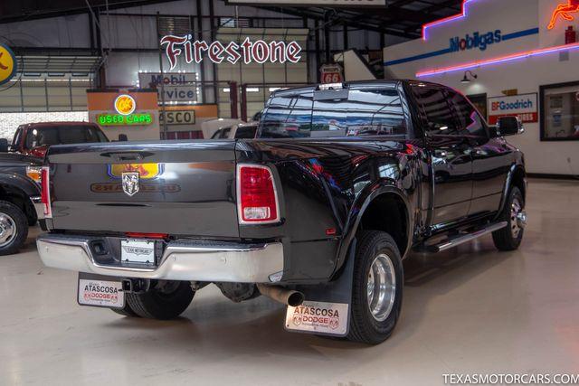 2016 Ram 3500 Laramie DRW 4X4 in Addison, Texas 75001