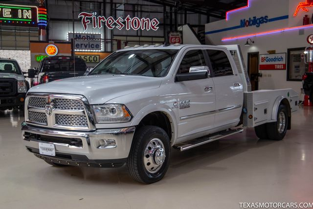 2016 Ram 3500 Laramie in Addison, Texas 75001