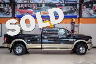 2016 Ram 3500 Longhorn in Addison, Texas 75001
