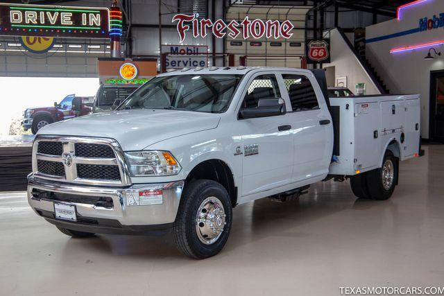 2016 Ram 3500 Tradesman in Addison, Texas 75001
