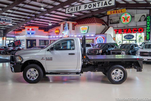 2016 Ram 3500 Tradesman 4x4 in Addison, Texas 75001