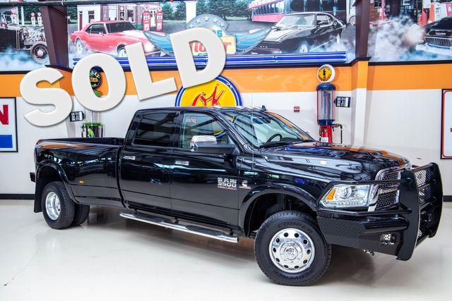 2016 Ram 3500 Laramie in Addison, Texas 75001