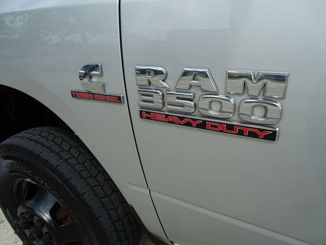 2016 Ram 3500 Tradesman Corpus Christi, Texas 9