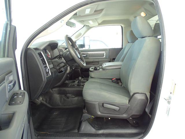 2016 Ram 3500 Cab/Chassis Tradesman 6.4L Corpus Christi, Texas 14