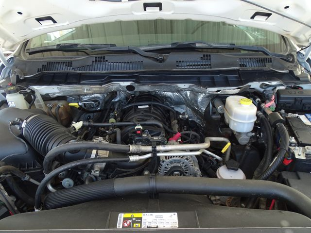 2016 Ram 3500 Cab/Chassis Tradesman 6.4L Corpus Christi, Texas 13