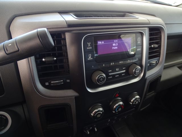 2016 Ram 3500 Cab/Chassis Tradesman 6.4L Corpus Christi, Texas 23