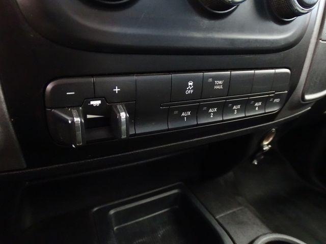 2016 Ram 3500 Cab/Chassis Tradesman 6.4L Corpus Christi, Texas 24