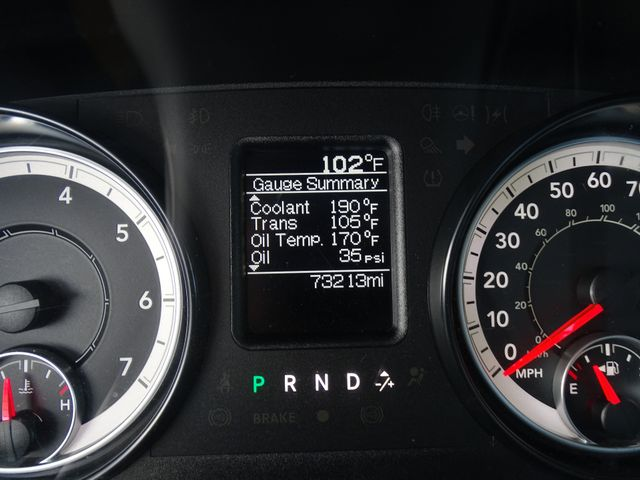2016 Ram 3500 Cab/Chassis Tradesman 6.4L Corpus Christi, Texas 26