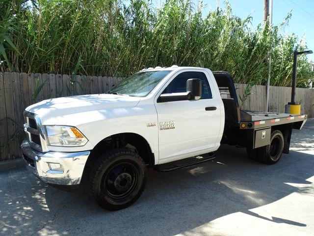 2016 Ram 3500 Tradesman 6.4L Corpus Christi, Texas 0