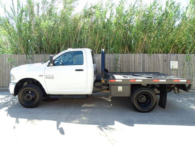 2016 Ram 3500 Tradesman 6.4L Corpus Christi, Texas 4