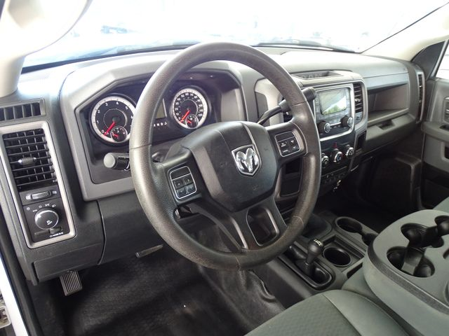 2016 Ram 3500 Cab/Chassis Tradesman 6.4L Corpus Christi, Texas 15