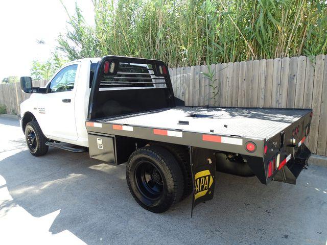 2016 Ram 3500 Tradesman 6.4L Corpus Christi, Texas 2
