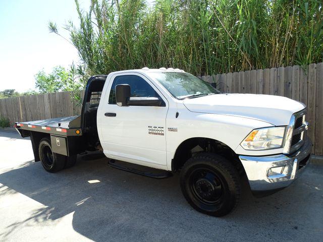 2016 Ram 3500 Tradesman 6.4L Corpus Christi, Texas 1