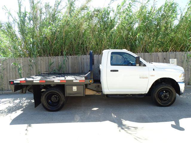 2016 Ram 3500 Tradesman 6.4L Corpus Christi, Texas 5