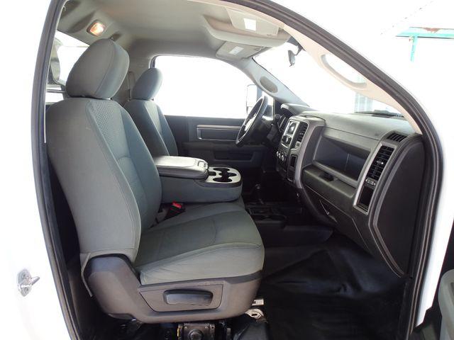 2016 Ram 3500 Cab/Chassis Tradesman 6.4L Corpus Christi, Texas 19