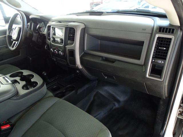 2016 Ram 3500 Cab/Chassis Tradesman 6.4L Corpus Christi, Texas 20