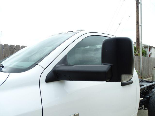 2016 Ram 3500 Cab/Chassis Tradesman 6.4L Corpus Christi, Texas 10