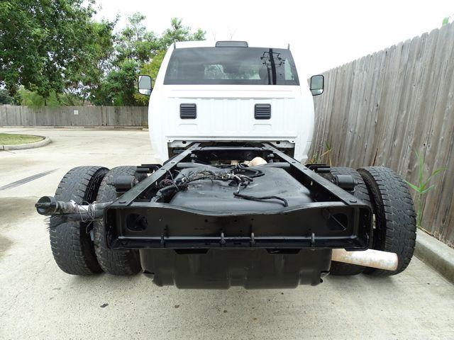 2016 Ram 3500 Cab/Chassis Tradesman 6.4L Corpus Christi, Texas 7