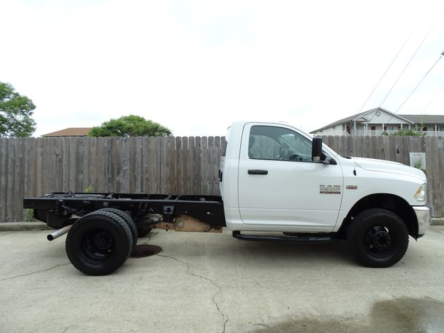 2016 Ram 3500 Cab/Chassis Tradesman 6.4L Corpus Christi, Texas 5