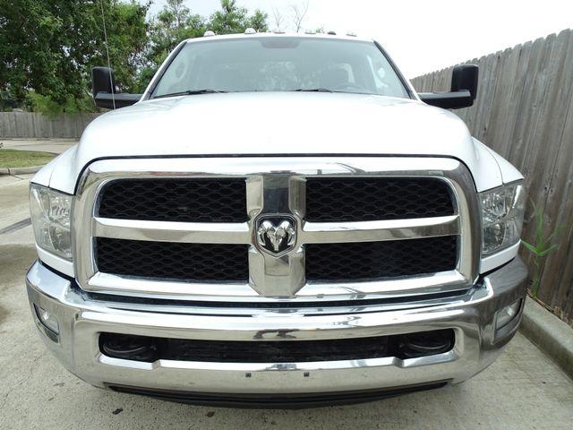 2016 Ram 3500 Cab/Chassis Tradesman 6.4L Corpus Christi, Texas 6