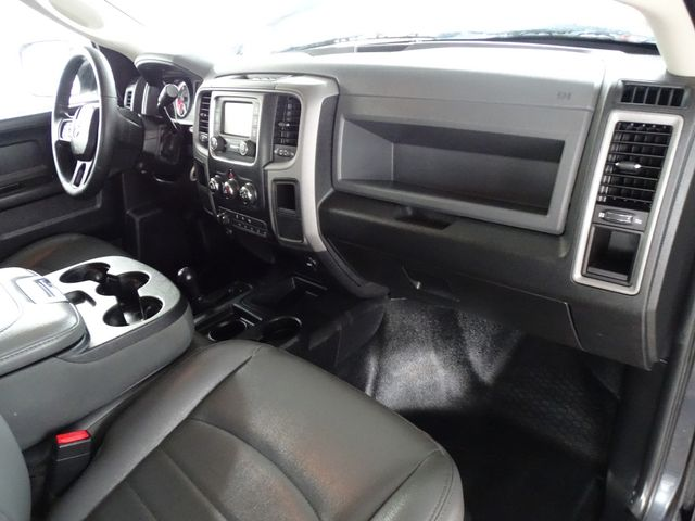 2016 Ram 3500 Tradesman Flatbed 6.7L Cummins Corpus Christi, Texas 29