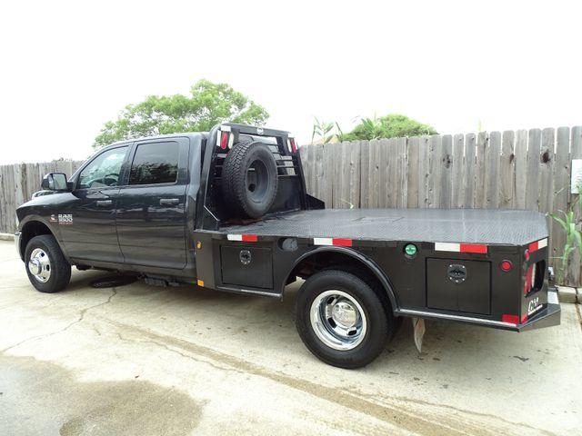 2016 Ram 3500 Tradesman Flatbed 6.7L Cummins Corpus Christi, Texas 2