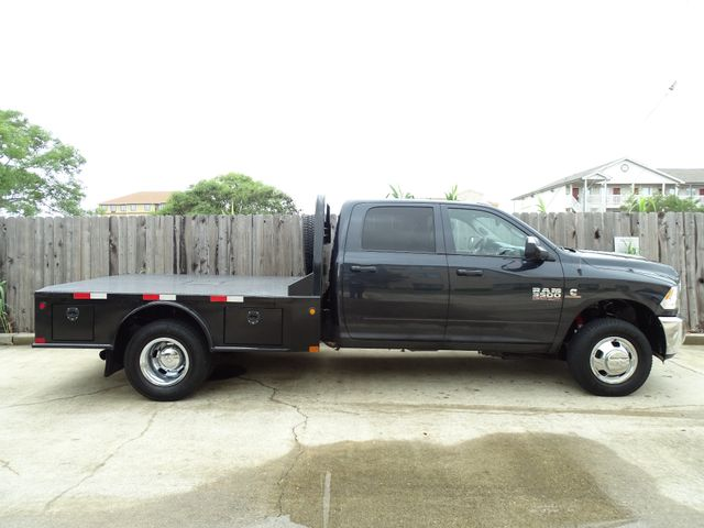 2016 Ram 3500 Tradesman Flatbed 6.7L Cummins Corpus Christi, Texas 5