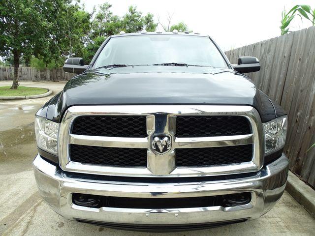 2016 Ram 3500 Tradesman Flatbed 6.7L Cummins Corpus Christi, Texas 6
