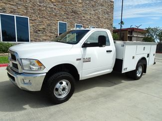 2016 Ram 3500 Tradesman in Corpus Christi, TX 78412