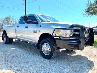 2016 Ram 3500 DRW Tradesman Crew Cab 4X4 6.7L Cummins Diesel Auto in Sealy, Texas 77474