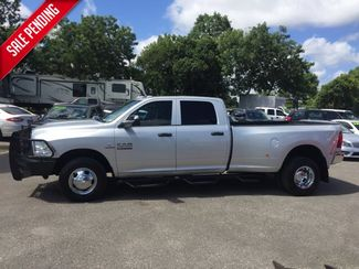 2016 Ram 3500 Dully Tradesman in Boerne, Texas 78006