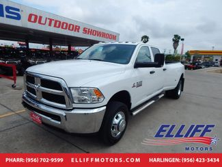 2016 Ram 3500 Tradesman in Harlingen TX, 78550