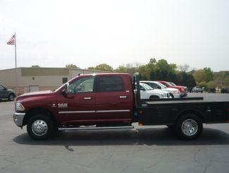 2016 Ram 3500 Laramie  city Georgia  Youngblood Motor Company Inc  in Madison, Georgia