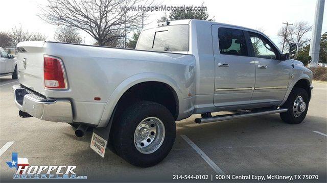 2016 Ram 3500 Laramie Dually in McKinney, Texas 75070