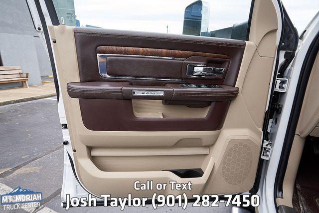2016 Ram 3500 Longhorn in Memphis, Tennessee 38115