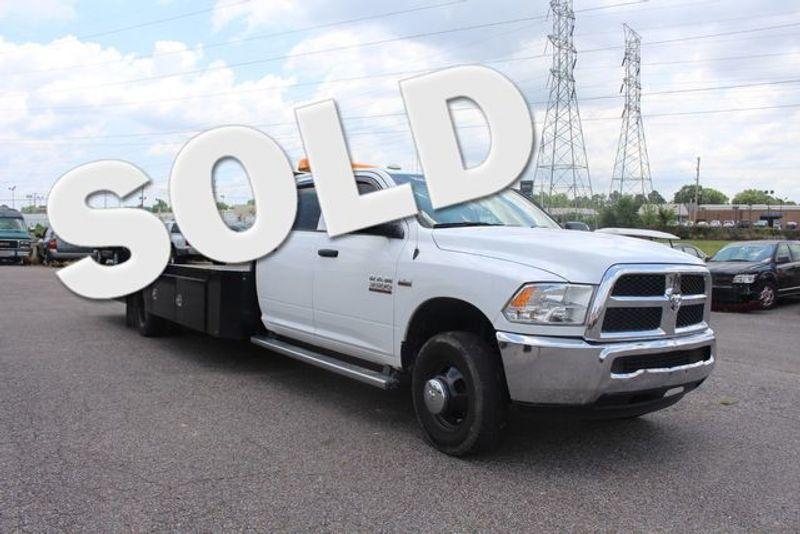 2016 Ram 3500 Tradesman | Memphis, TN | Mt Moriah Truck Center in Memphis TN