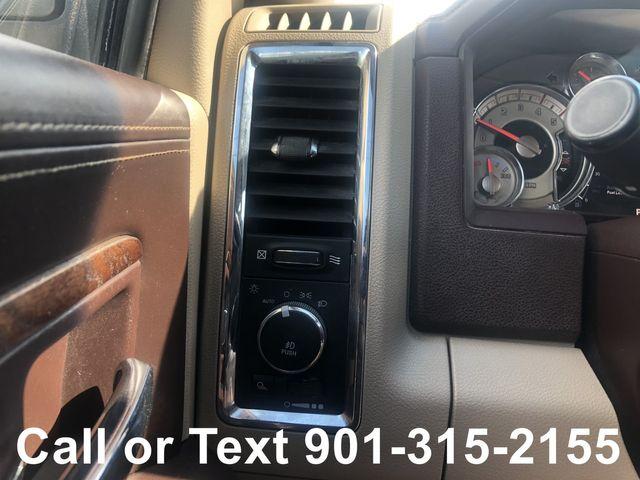 2016 Ram 3500 Longhorn in Memphis, TN 38115