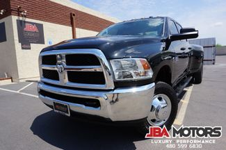 2016 Ram 3500 Tradesman Diesel 4x4 Crew Cab 4WD Dually | MESA, AZ | JBA MOTORS in Mesa AZ