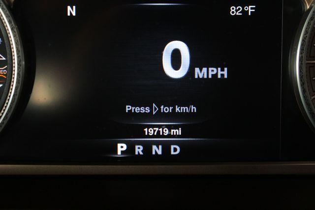 "2016 Ram 3500 Longhorn Mega Cab 4x4 - LIFTED - 22.5"" WHEELS! Mooresville , NC 37"