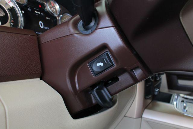 "2016 Ram 3500 Longhorn Mega Cab 4x4 - LIFTED - 22.5"" WHEELS! Mooresville , NC 36"