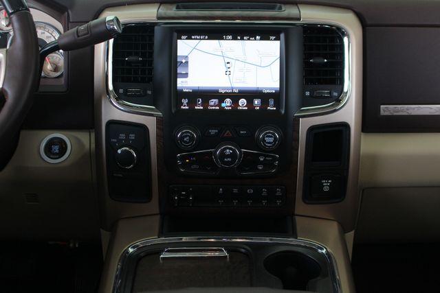 "2016 Ram 3500 Longhorn Mega Cab 4x4 - LIFTED - 22.5"" WHEELS! Mooresville , NC 10"