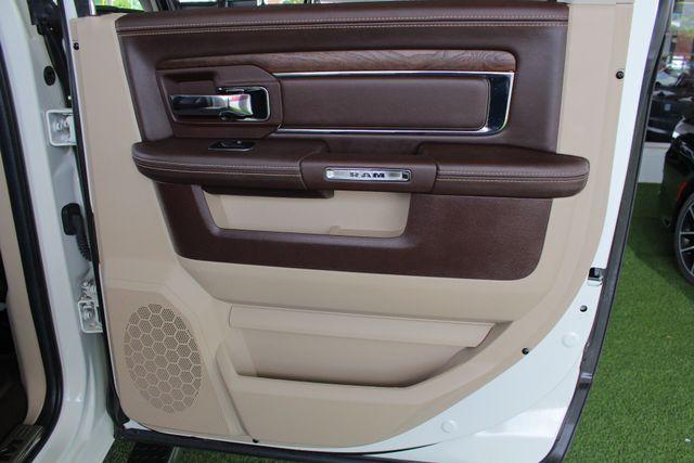"2016 Ram 3500 Longhorn Mega Cab 4x4 - LIFTED - 22.5"" WHEELS! Mooresville , NC 54"
