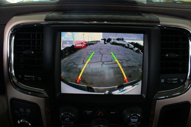 "2016 Ram 3500 Longhorn Mega Cab 4x4 - LIFTED - 22.5"" WHEELS! Mooresville , NC 39"