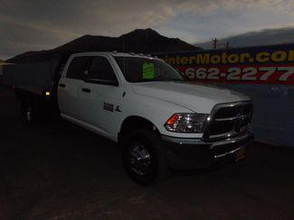 2016 Ram 3500 SLT Nephi, Utah 8