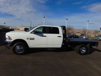 2016 Ram 3500 SLT Nephi, Utah 12